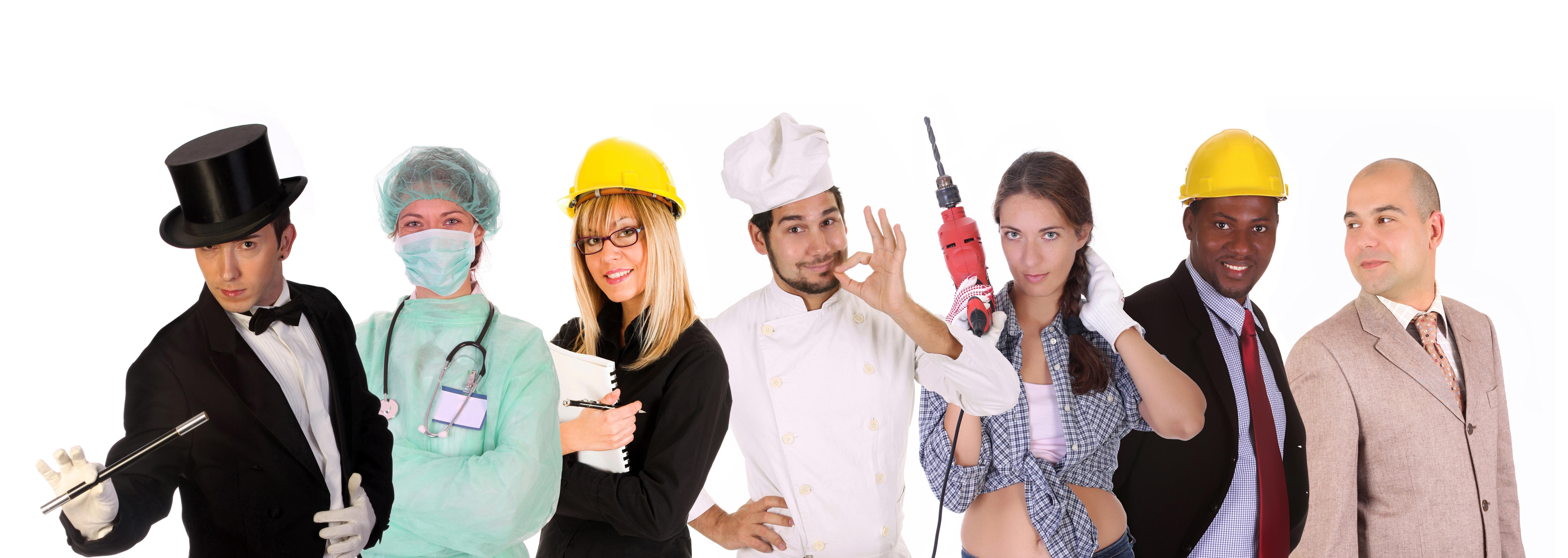 Choosing a career you love